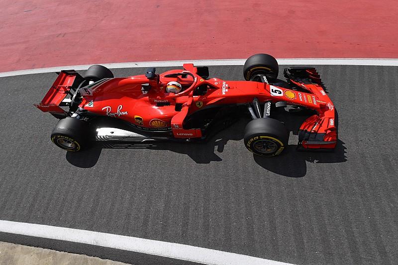 Formel 1 Silverstone 2018: Das Qualifying im Formel-1-Liveticker