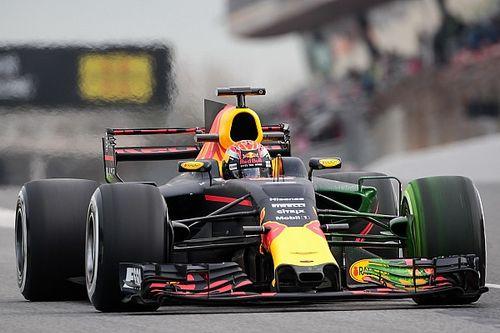 La FIA podría alargar las zonas de DRS tras el GP de China