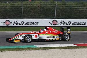 Formula 4 Ultime notizie Enzo Fittipaldi ancora al via nella F.4 Tricolore con Prema