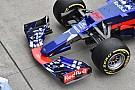 F1-Technik: Detailfotos der Updates für den GP Japan 2017