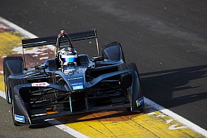 Formula E Son dakika Lotterer, Formula E sayesinde 'şımartıldığını' fark etmiş