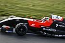 Formula Renault Gabriel Aubry si impone in Gara 2 all'Hungaroring
