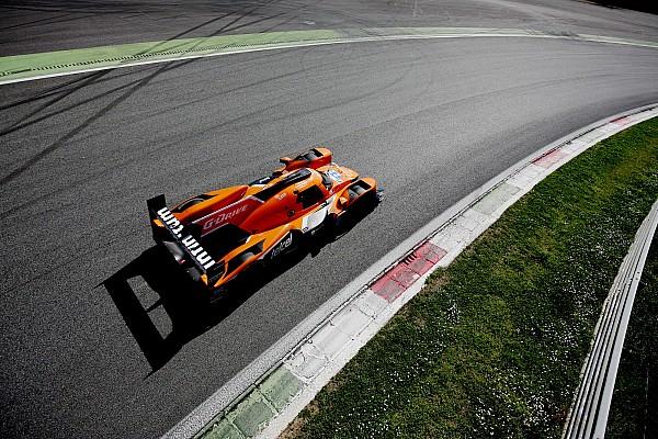 Guillermo Rojas Jr. competirá en Le Mans