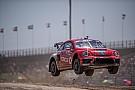 Global Rallycross Speed