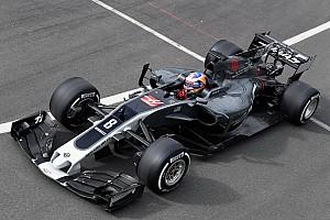 Fórmula 1 Noticias Haas se enfocará en 2018 después de Singapur