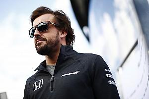 Formel 1 News McLaren deutet an: Formel 1 2018 mit Fernando Alonso