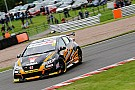 BTCC Oulton Park BTCC: Shedden wins Race 3 to extend points lead