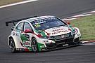 WTCC Monteiro quiere seguir con Honda en 2018