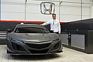 GT Van der Zande to drive factory Honda in Macau