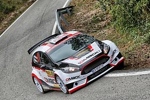 Rallye News M-Sport baut elektrischen Rallye-Fiesta