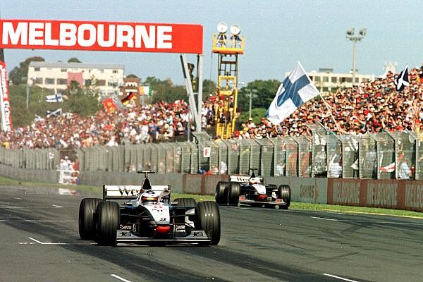 Как это было: Гран При Австралии'98, когда McLaren всех уничтожила
