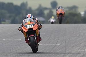 MotoGP Actualités Un rythme de développement toujours plus soutenu pour KTM