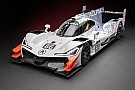 IMSA Acura revela su prototipo que correrá en IMSA con Penske