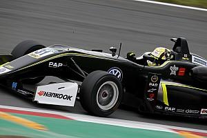 EK Formule 3 Kwalificatieverslag F3 Zandvoort: Norris ook op pole in race 2 en 3