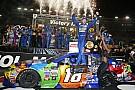 NASCAR Cup Kyle Busch 'varre' fim de semana da NASCAR pela segunda vez