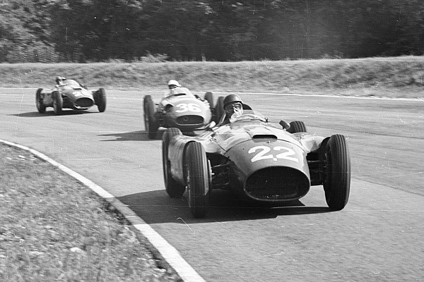 General FIA planning motor racing Hall of Fame
