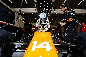 F1 Noticias de última hora Alonso,