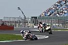 Moto2 Suter volta atrás e desiste de abandonar Moto2