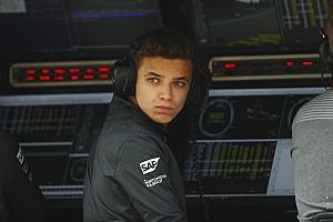 F3 Europe Portré Hamiltoni magasságokba juthat a McLaren szupertehetsége