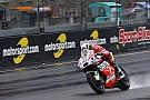 Redding content du comportement de sa Ducati sous la pluie