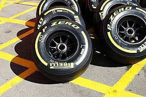 Pirelli is van plan zachtere Formule 1-banden te ontwikkelen voor 2018