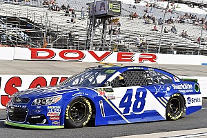 NASCAR Cup Special feature NASCAR Roundtable: Will Johnson end his slump at the Monster Mile?