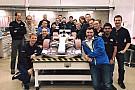 【F1】マノー解散へ。スタッフを今月で解雇も、開発中の新車を公開