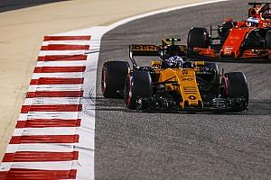 فورمولا 1 أخبار عاجلة رينو: نعلم كيفية معالجة مشاكل وتيرة السباق
