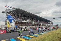La 24 Ore di Le Mans Moto sarà a porte chiuse