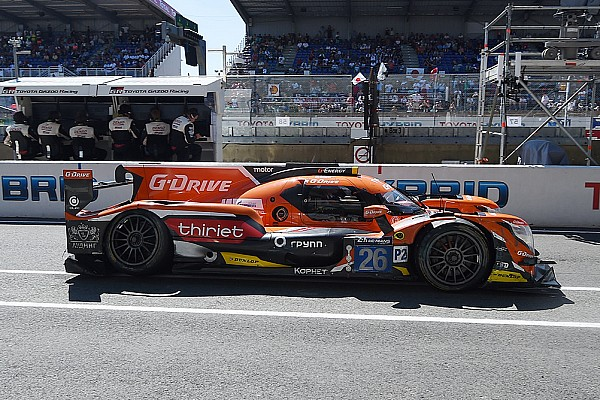 Rusinov: Le Mans carryover penalty