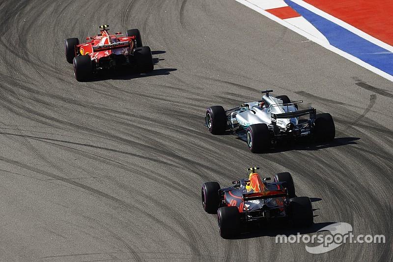Vettel espère un retour de Red Bull aux avant-postes à Barcelone
