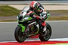 World Superbike Assen WSBK: Rea wins again as Davies breaks down
