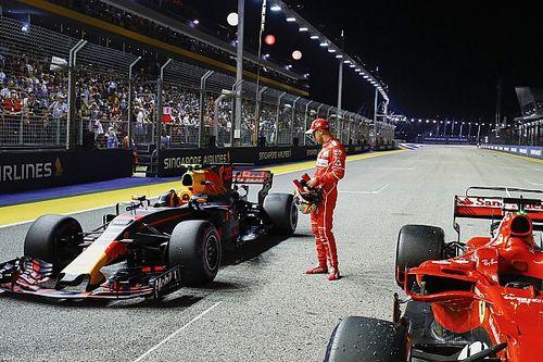 Red Bull: ecco la copiatura della Ferrari che ha sorpreso Vettel