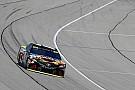 NASCAR Cup Kyle Busch lideró la última práctica en Chicago