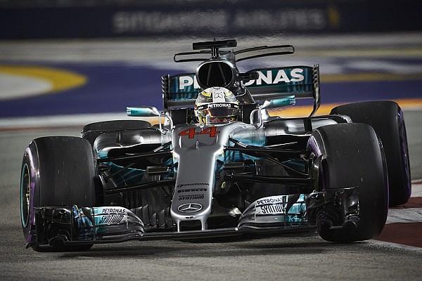 F1 Análisis Análisis: Hamilton aún no tiene el camino libre para el campeonato