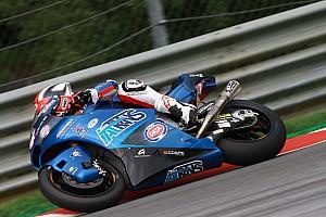 Moto2 速報ニュース 【Moto2】オーストリア予選:パッシーニ連続PP。中上13番手で決勝へ