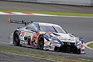 Super GT Buriram Super GT: Hirakawa, Cassidy claim pole by 0.049s