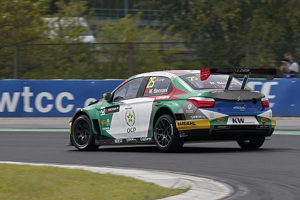 WTCC Rennbericht WTCC in Budapest: Siege für Tiago Monteiro und Mehdi Bennani