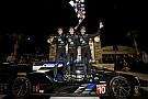 IMSA La Cadillac del Wayne Taylor Racing conquista la 12 Ore di Sebring