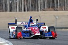 IndyCar Munoz feels Andretti/Foyt and Honda/Chevrolet differences