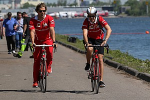 Formula 1 Commentary Opinion: Why Peter Sagan's Tour de France ban shows Vettel was lucky