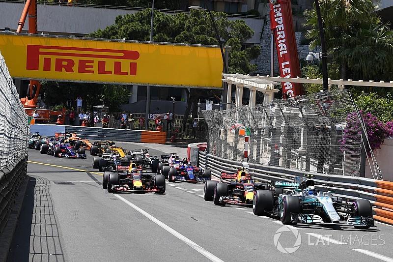 Todt propose que la F1 et le WEC partagent leur moteur
