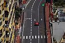 Текстова трансляція гонки Гран Прі Монако