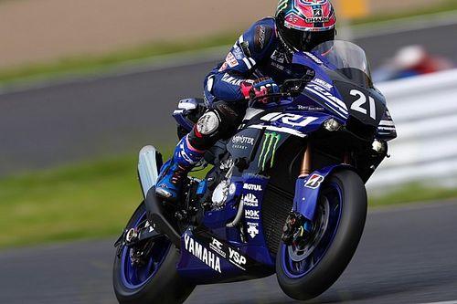 Yamaha в третий раз подряд выиграла гонку «8 часов Сузуки»