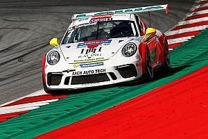 Porsche Supercup Gara Matt Campbell senza rivali trionfa al Red Bull Ring