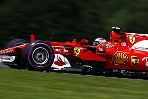 Formel 1 News Kritik vom Ferrari-Boss lässt