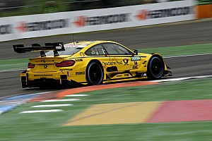 DTM Preview BMW veut sa part ce week-end sur le Lausitzring