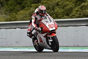 MotoGP Actualités Nakagami et Morbidelli en lice pour une 2e moto chez LCR?