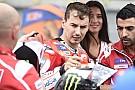 MotoGP Pour progresser, Lorenzo et Ducati devront renforcer leur coopération