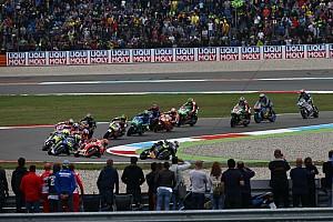 MotoGP Preview Data dan fakta jelang MotoGP Jerman